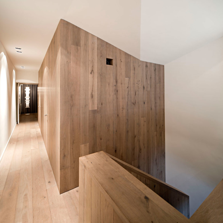 Contemporary Residence by n232