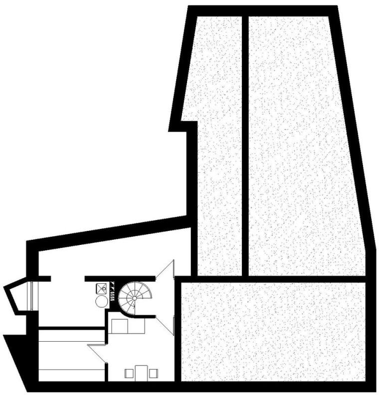 Stylish House of Kaunas by Studija Archispektras