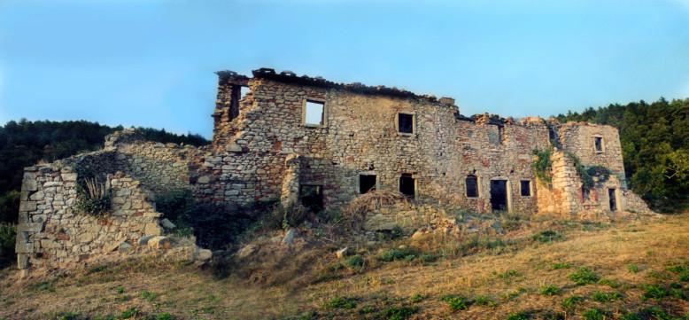 Rustic Villa