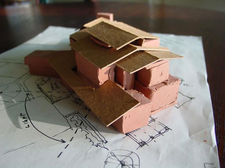 Modern House by Sullivan Conard Architects