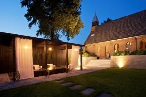 Gods Loftstory by Leijh, Kappelhof, Seckel, van den Dobbelsteen Architecten
