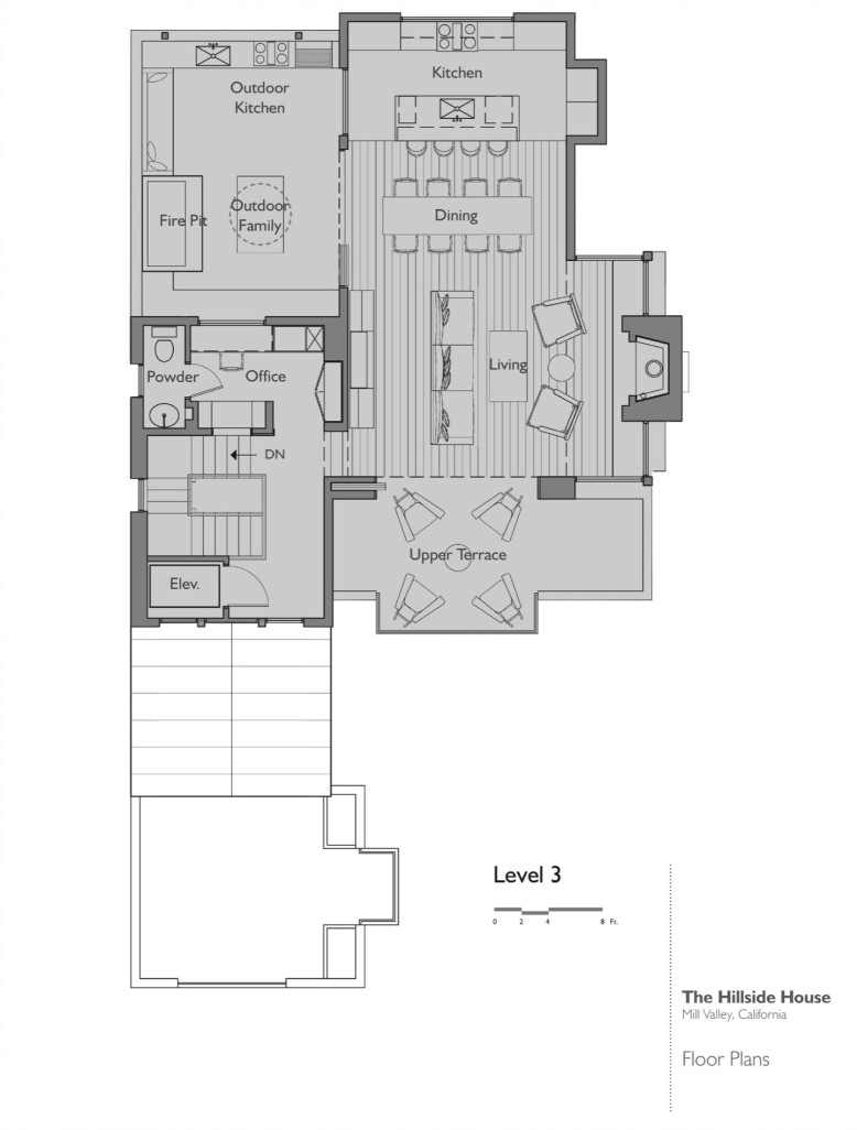 Hillside-House-by-SB-Architects-25-778x1026 Very Steep Hillside Home Plans on california hillside house plans, steep lot house plans, small two-story cabin plans, carolina house plans, homes built into hillsides plans, very steep hillside landscaping, steep hillside house plans, raised ranch house plans,