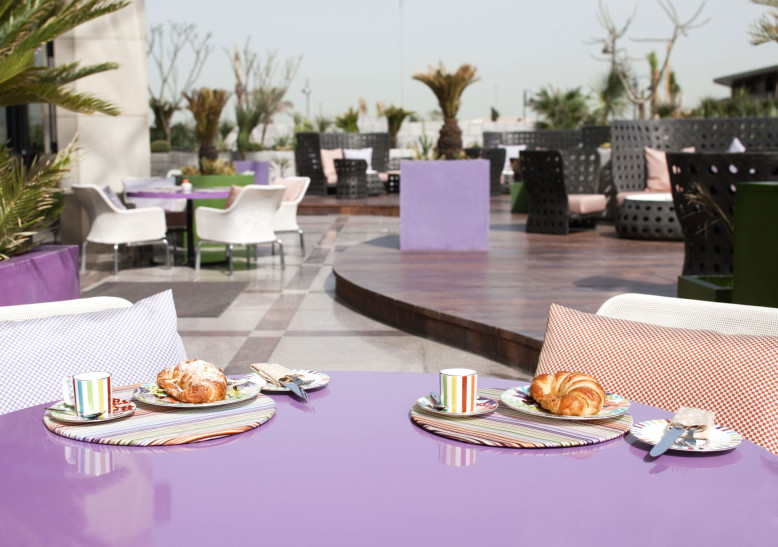 Hotel Missoni in Kuwait City, Kuwait