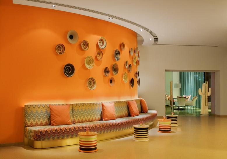 Hotel in Kuwait