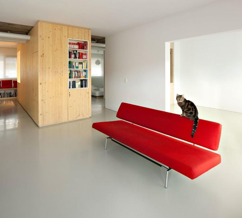 House A by Laura Alvarez Architecture