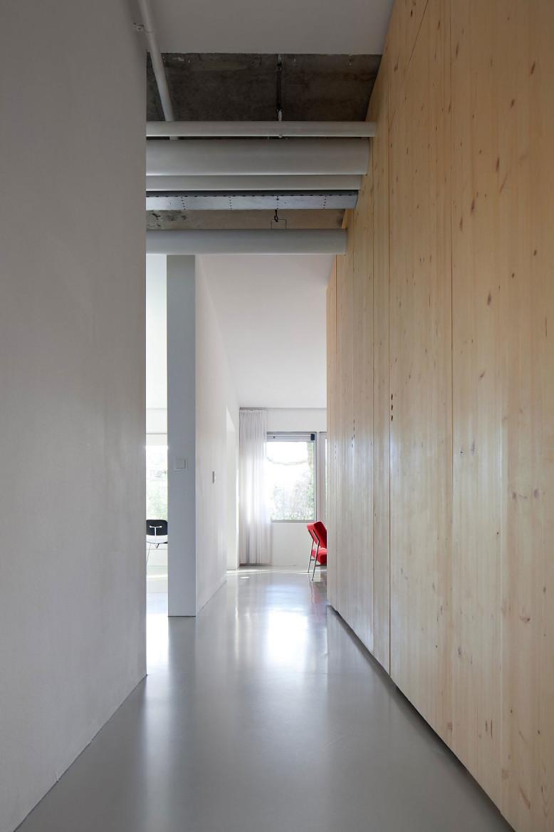House A By Laura Alvarez Architecture Homedezen