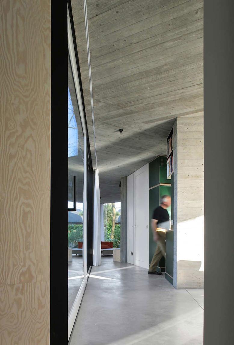 House BM by Architecten De Vylder Vinck Taillieu