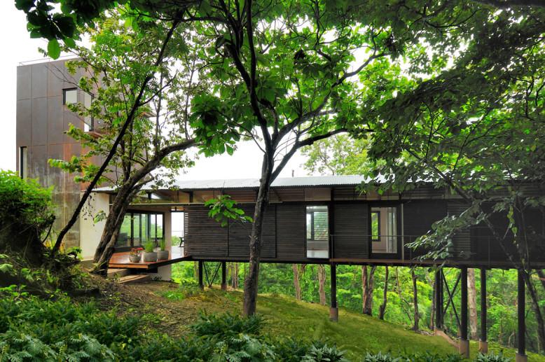 K House by Datumzero Design