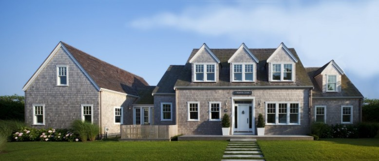 Nantucket Private Residence by HFP Ambuske Architects