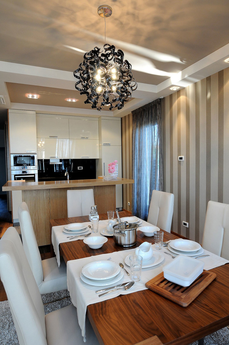 Apartment in Serbia