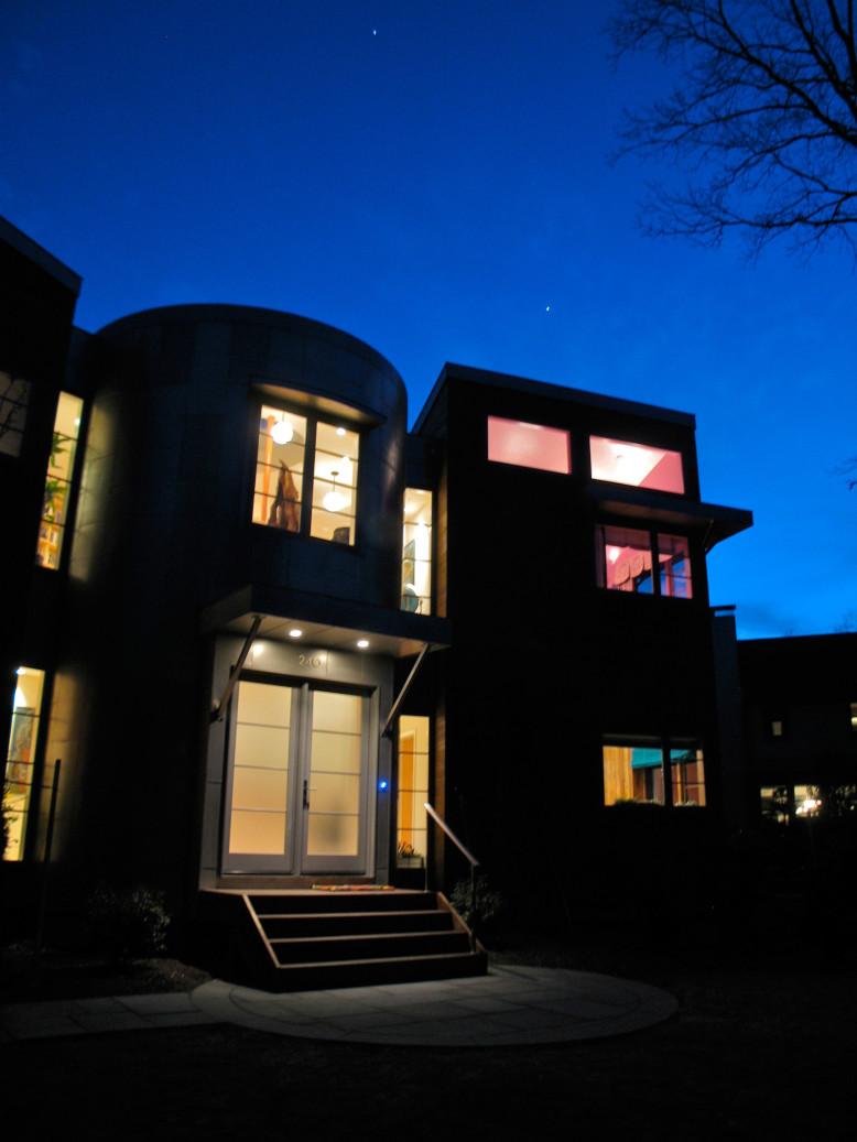 Modern House by Bob Augustine-17