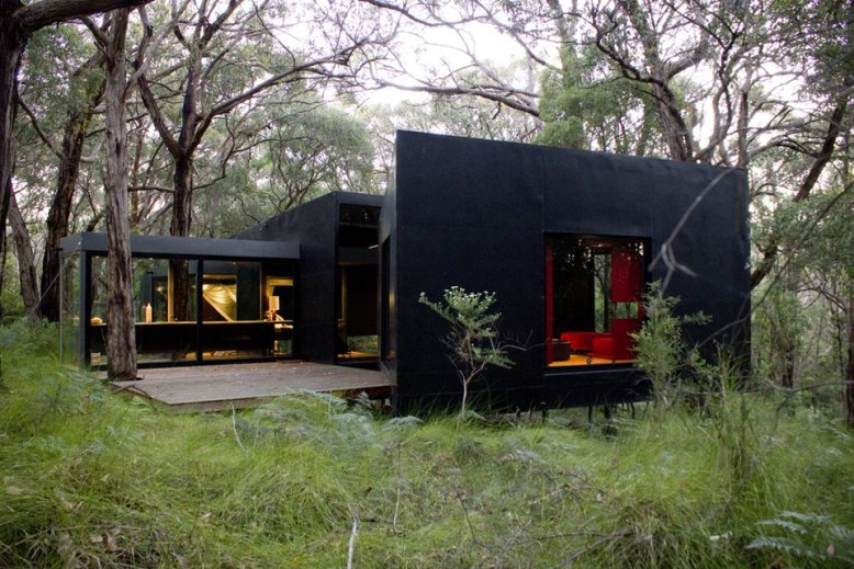 Red Hill Residence by David Luck Architecture
