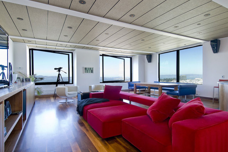 Apartment by Butler Armsden Architects