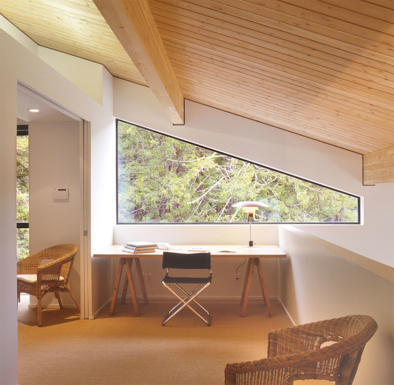 Residence by Todd Verwers Architects