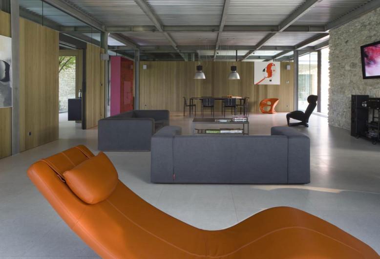Jodlowa House by PCKO & MOFO Architects