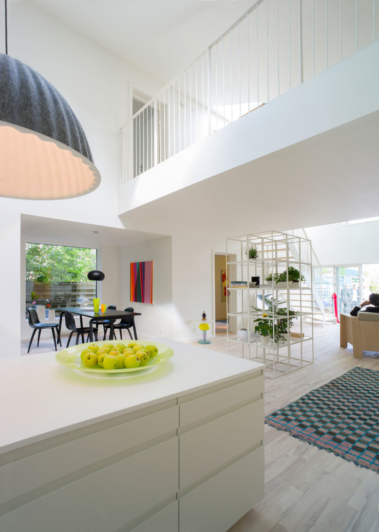 WFH House by Arcgency
