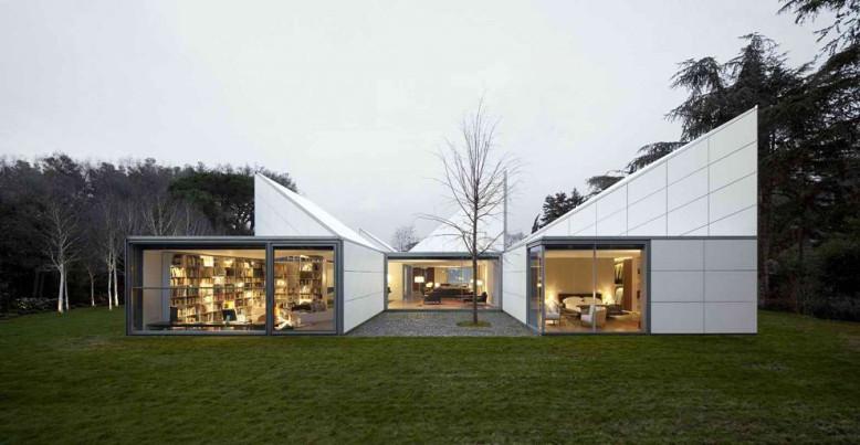 AA House by OAB