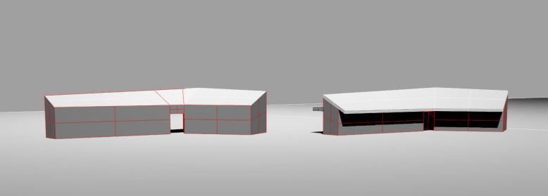 Modern Cabin by Skaara Arkitekter AS