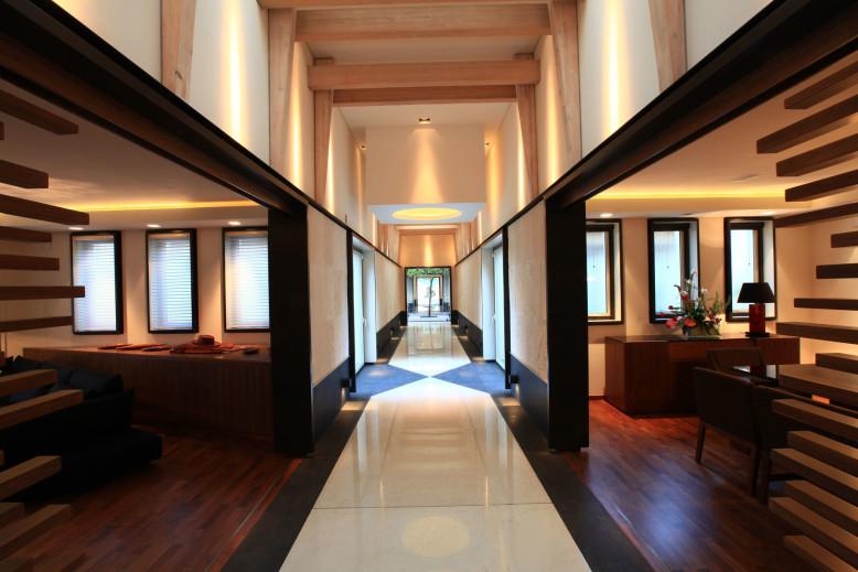 Casa LC by Art Arquitectos