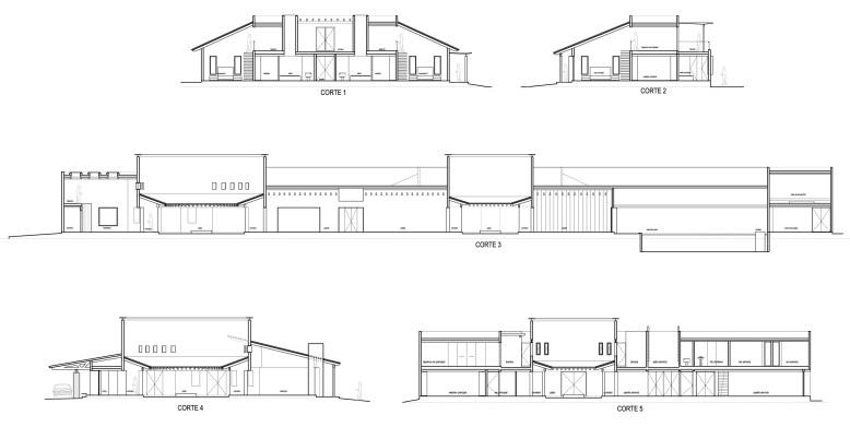 Modern 21,528 square foot modern house