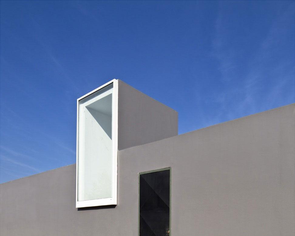 Casa Lucernas By 01arq Homedezen