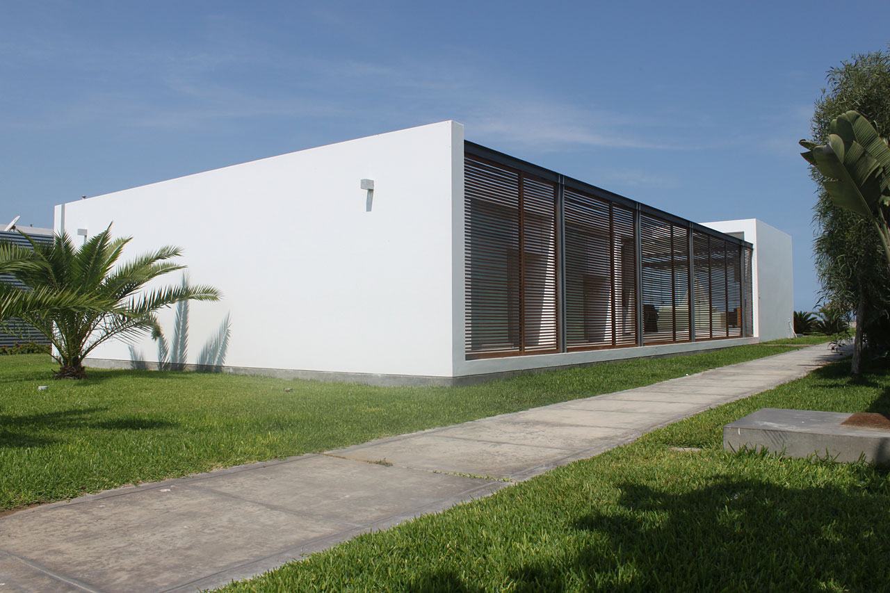 Casa de playa bora bora by arquitectos homedezen for Casa de arquitectos