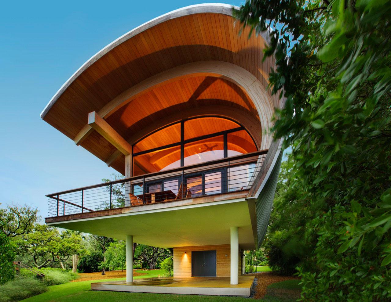 happy hammock eco guesthouse