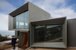 Fairhaven Beach House by John Wardle Architects