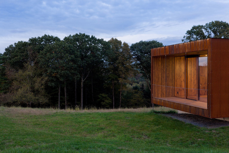 Private Guesthouse by HHF Architects
