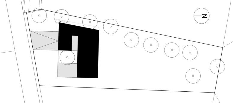 Modern House by I.S.M.Architecten