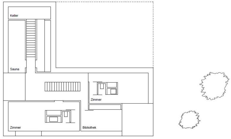 Vacation Home by Lischer Partner Architekten Planer