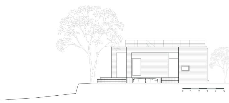 Modern Home by Studio Gaon