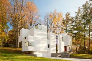 NaCl Residence by David Jameson Architect