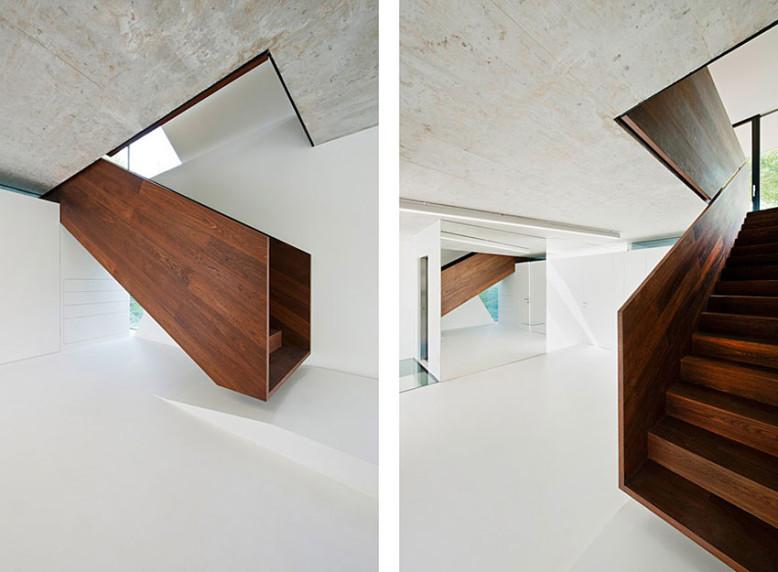 Modern House by Propeller Z