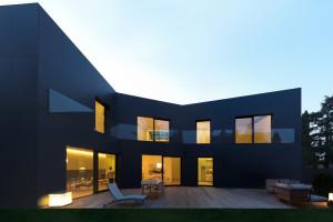 Private House by Enrico Iascone Architetti