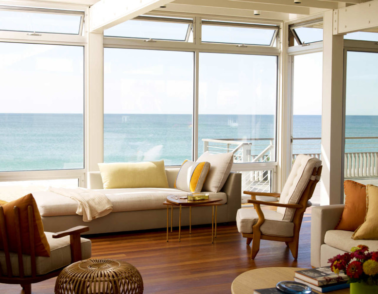 Surfside Residence by Stelle Architects-