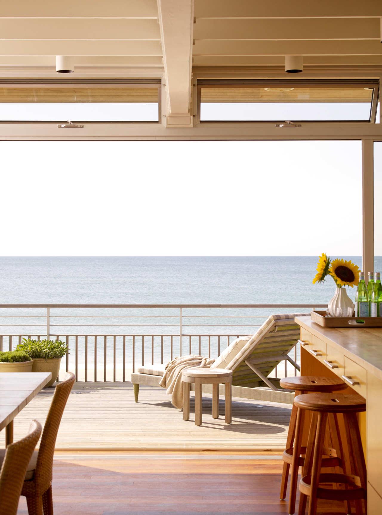 Surfside Residence By Stelle Architects Homedezen