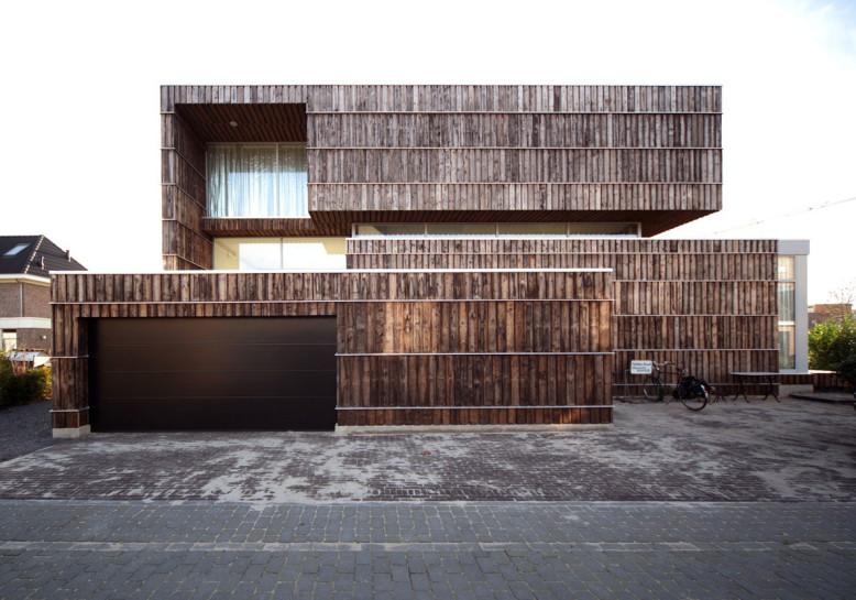 Villa Welpeloo by Superuse Studios