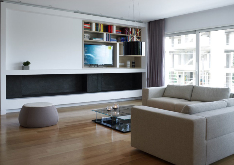 Modern Interior by Lm Architects