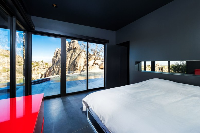 Stunning property in Yucca Valley