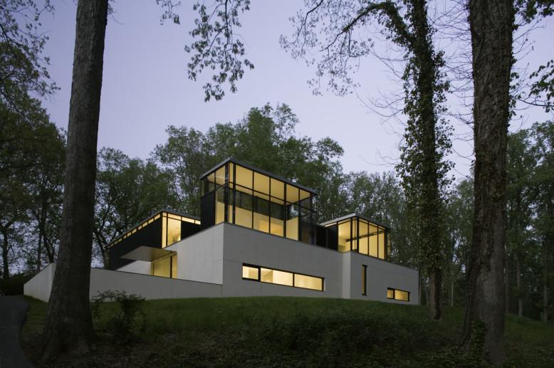 Residence by David Jamerson Architect