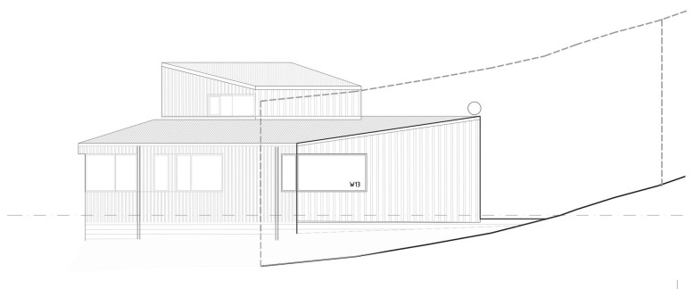 Contemporary House by Kerr Ritchie