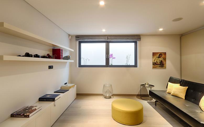 Family House in Gerakas by Office Twentyfive Architects