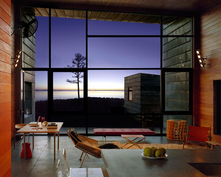 Modern Residence by David Jameson Architect
