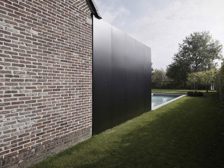 House DS by Graux & Baeyens Architecten