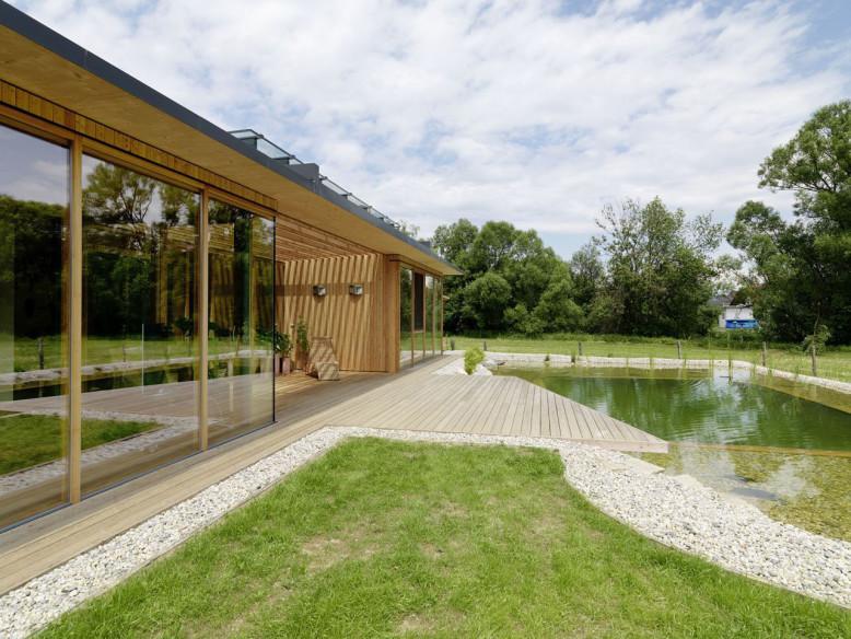 House G by Dietger Wissounig Architekten