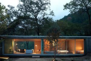 House in Geres by Correia/Ragazzi Arquitectos