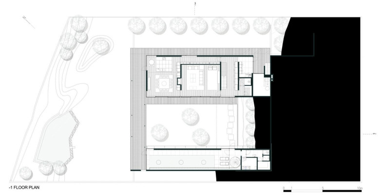 Luxury Residence by Pitágoras Arquitectos