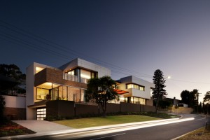 South Perth House by Matthews McDonald Architects