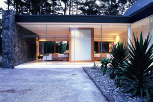 Stylish house in Whitford, Auckland, New Zealand